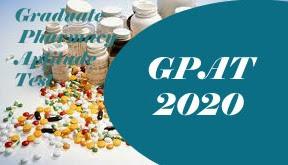 AICTE GPAT 2020 : Notification, Registration, Syllabus, Eligibility, Exam date, Online Application form