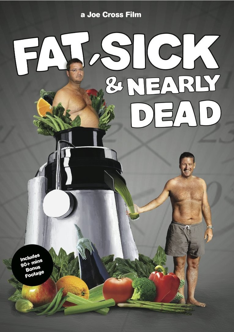 Fat, Sick & Nearly Dead (2010) ταινιες online seires oipeirates greek subs