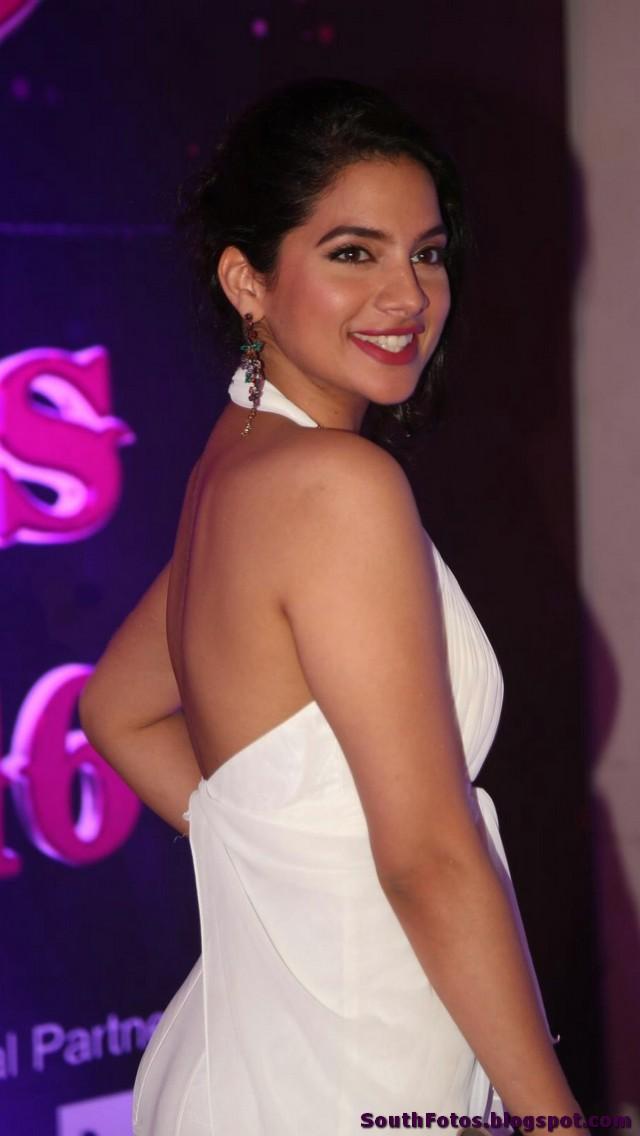 Tanya Choudhary Hot Photos
