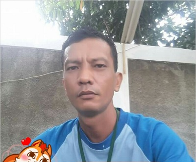 Cari jodoh banten M akbaruddin