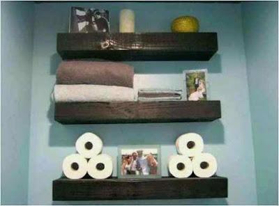 Bathroom Shelf Target