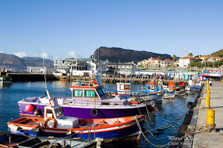 Team Building Kalk Bay