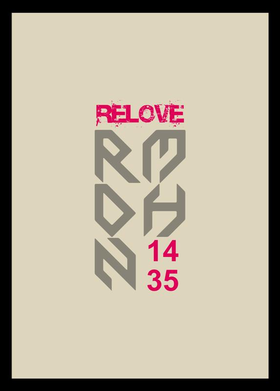 Relove RMDHN