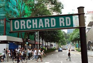 Jalan Orchard