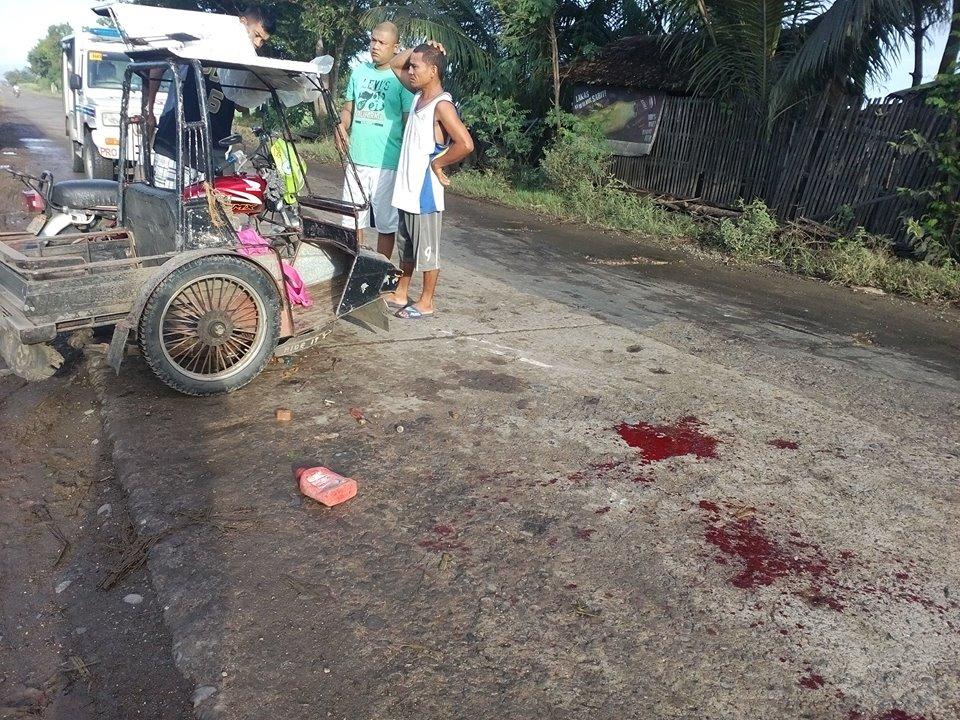 Tricycle Nagbaliskad 7 Anyos Nga Bata Patay 12 Pilason Bacolod News