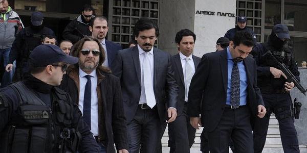 Badische Zeitung: Η τουρκική ΜΙΤ έχει βάλει στόχο τον Τούρκο που αφέθηκε ελεύθερος στην Ελλάδα