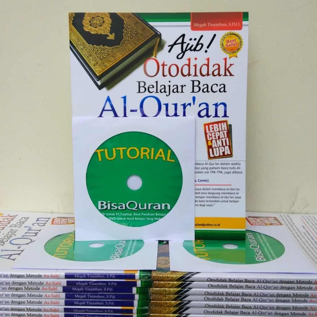 Belajar Baca Quran Online? Klik Bisaquran.com