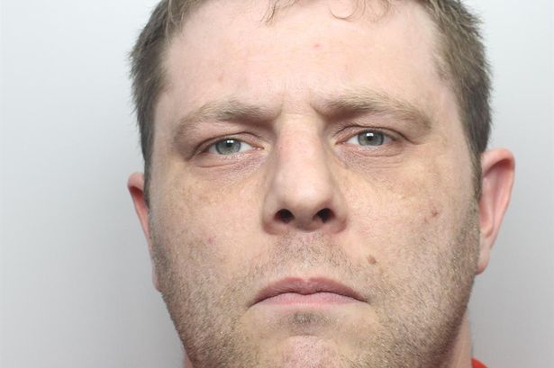 Man caught with £20,000 of 'Champagne' cocaine in Huddersfield