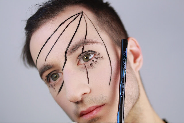 catrice eye liner