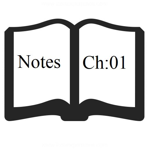 FSc Mathematics notes part II