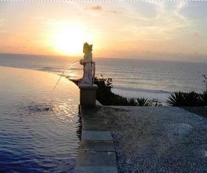 wisata terindah di indonesia yang terletak di bali