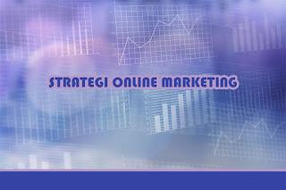 Strategi Online Marketing