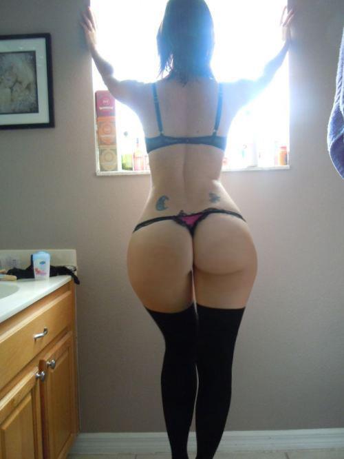 Short Girl Big Butt Porn