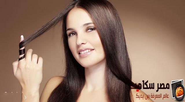 كيف تعتنى بشعرك كى يصبح صحيا hair care