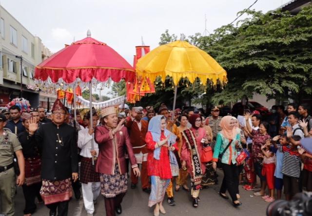 Optimistis! Wisatawan Lampung Kalahkan Nasional