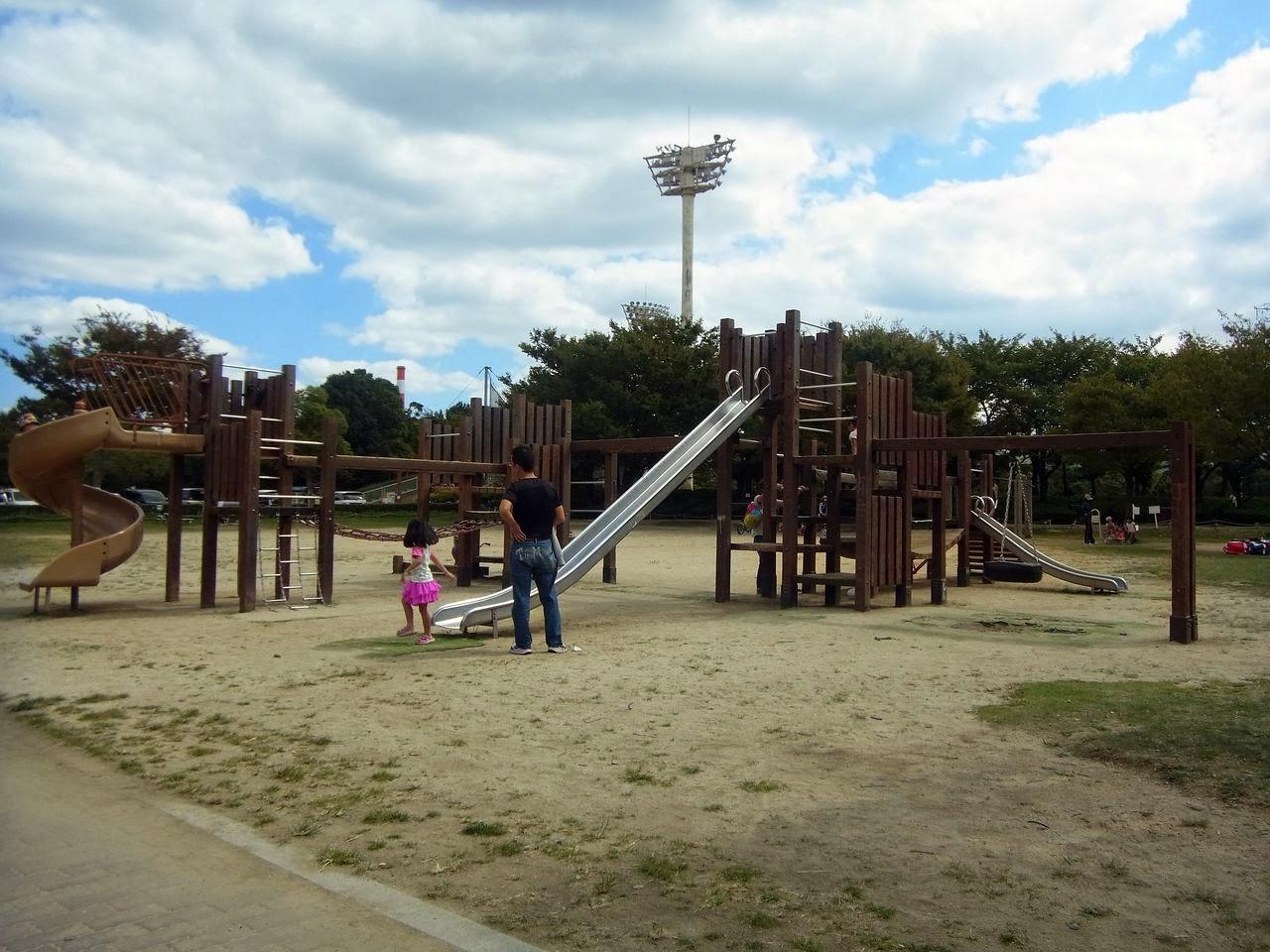 南 野球 小田 場 公園