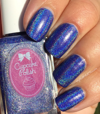 Cupcake Polish Butterfly Collection, Metamorphosis
