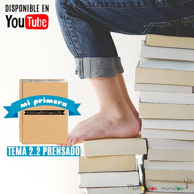 como-prensar-hojas-para-encuadernar-libro-curso-gratis-tutorial-paso-paso-encuadernar
