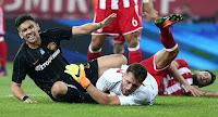 Άρθρο του ιστολογίου AEKOLOGY για την εμφάνιση της ΑΕΚ στο ματς με τον Ολυμπιακό