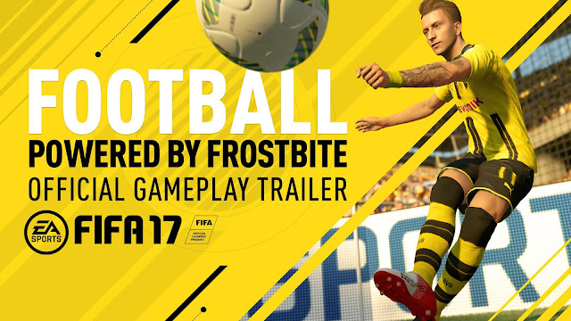 FiFa 17 Full Crack SteamPunks