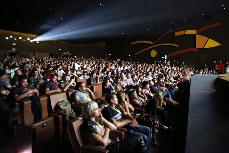51º Festival de Brasília do Cinema Brasileiro