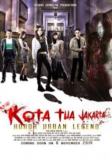 Film Kota Tua Jakarta