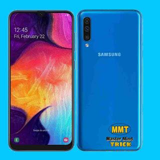 Samsung Galaxy A50 Announce - MMT