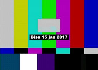 Bisskey 15 Januari 2017