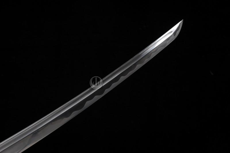 Katana - O Último Samurai