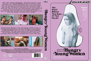 hungry young woman (1974)