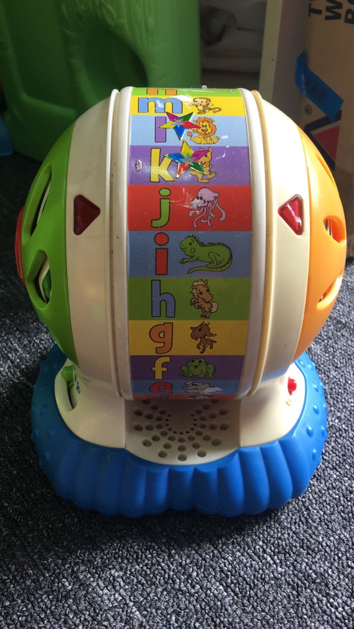 Leapfrog learn groove action station ideas