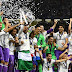 #Fútbol: El Real Madrid ratifica que es el Rey de Europa