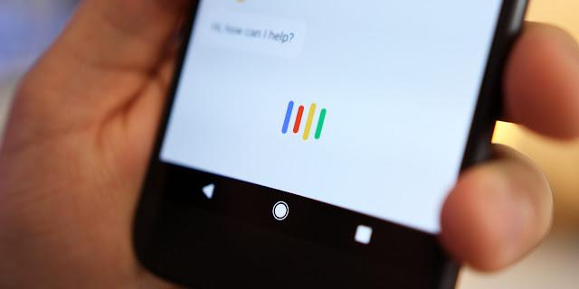 حصري : طريقة تفعيل المساعد الشخصي Google Assistant على جميع هواتف الأندرويد (بدون روت)