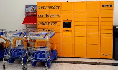 Chollos Amazon en un móvil, tres portátiles, tres monitores, dos ratones, un teclado, una impresora y dos memorias RAM