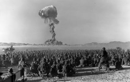 Konspirasi Yahudi Dibalik Tragedi Bom Hiroshima Nagasaki