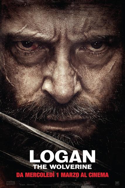 Logan the wolverine recensione