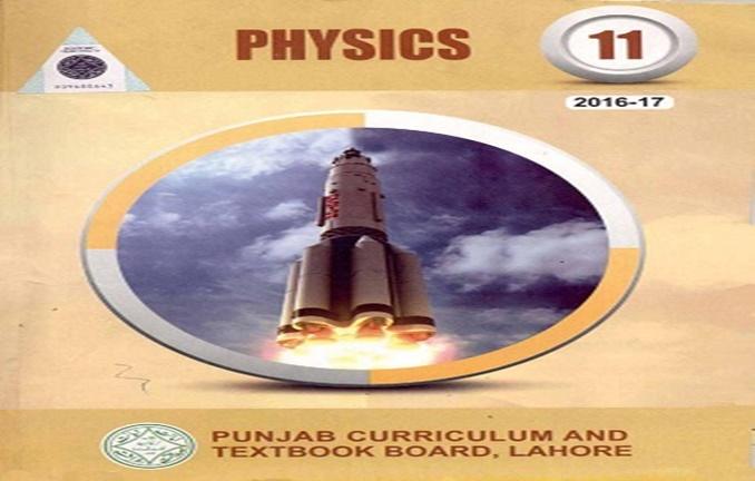 FSC PART 2 PHYSICS BOOK
