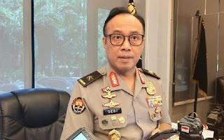 Surat Cinta untuk Polisi, Please Jujur Mengapa Habib Bahar Main Hakim Sendiri?