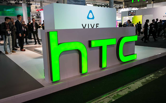 HTC suspends its stock market quote: is the purchase coming from Google?
