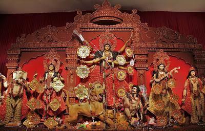 Durga Maa Images