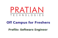 Pratian-Technologies-off-campus-for-freshers