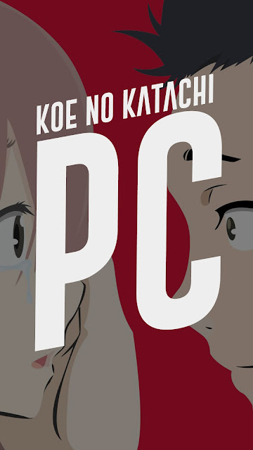 Koe no Katachi PC