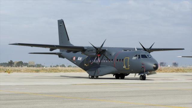 EEUU entrenó en España a militares aéreos yemeníes