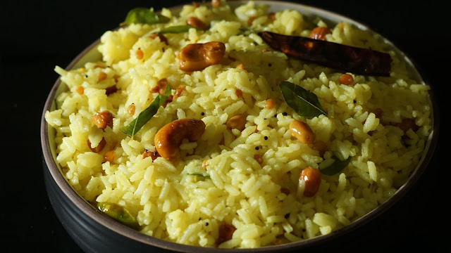 Lemon-Rice-Recipe