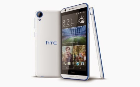 HTC Desire 820 mendapatkan update Android v6.0.1 Marshmallow