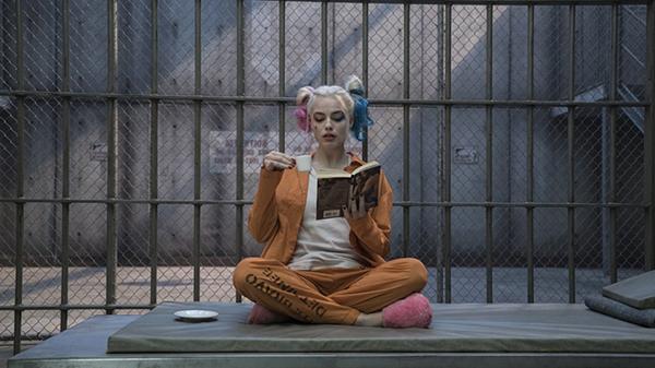 Harley Quinn Animasyon Oluyor