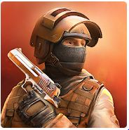 Free Download Standoff 2 Mod Apk + Data for Androd