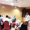PWI dan KPU Sulsel, Utamakan Pencoblosan Aman dan Hasilnya  Juga Aman