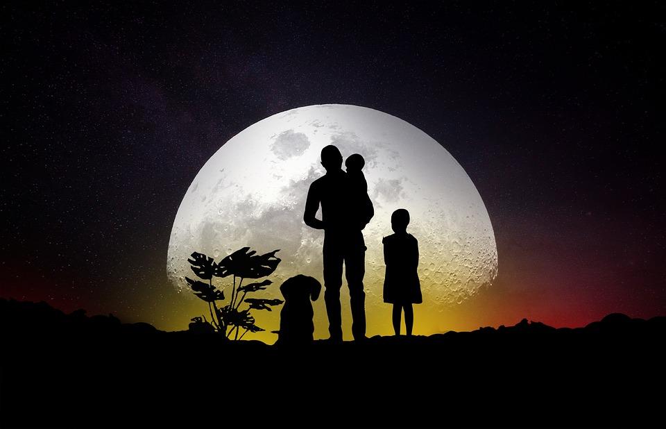 La quête du bonheur par les valeurs humaines universelles