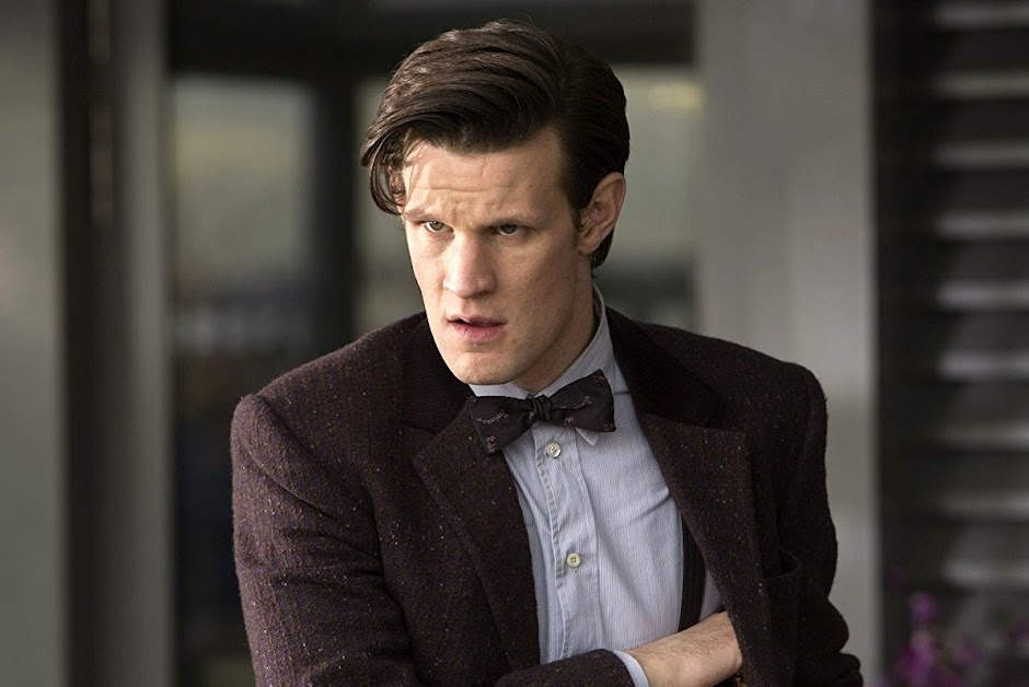 Morbius | Matt Smith
